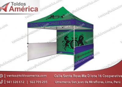 Carpas Publicitarias 006