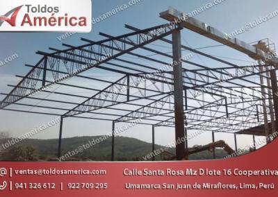Estructuras Metalicas 003