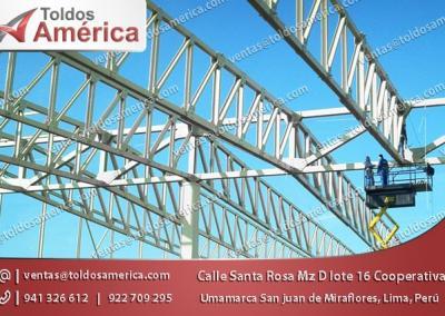 Estructuras Metalicas 004
