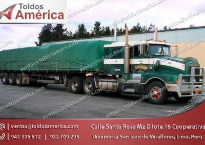 Toldos para Camiones 002