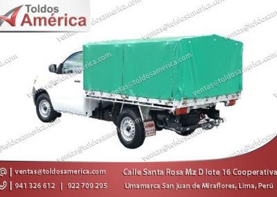 Toldos para Camiones 003