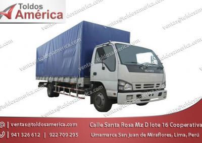Toldos para Camiones 004